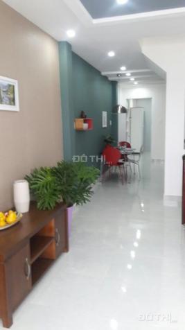 Bán nhà mặt phố tại đường Nguyễn Văn Bứa, Xã Xuân Thới Sơn, Hóc Môn, giá 620 triệu 7756684