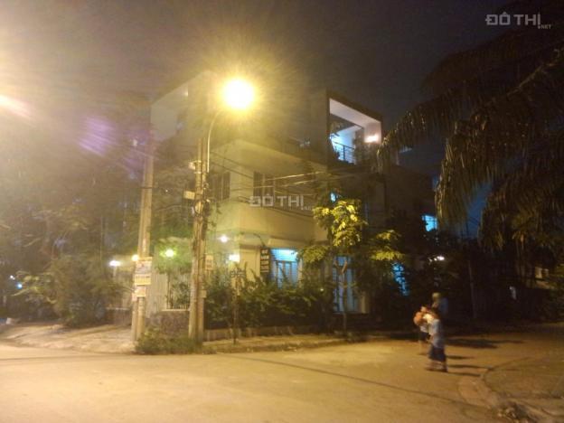 Chính chủ cho thuê nhà đẹp, sang trọng, KDC Bình Hưng, Quốc Lộ 50, giáp quận 8 7836984