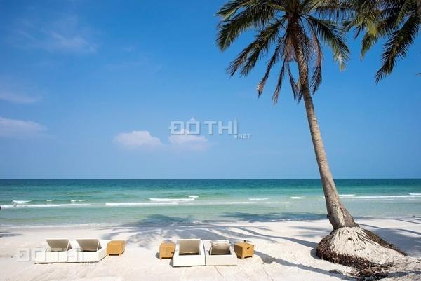 Chính chủ cần bán resort 3 sao thị trấn Dương Đông, sổ đỏ, 100m mặt biển 7883637