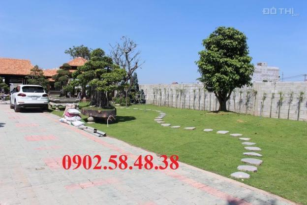 Chính chủ cần bán 1400 m2 đất thổ cư mặt tiền Bưng Ông Thoàn 7895931
