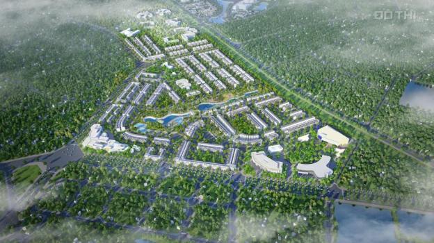 Mở bán đợt cuối liền kề, biệt thự Xuân Phương Tasco, giá 47tr/m2 - 0943 926 088 7915047