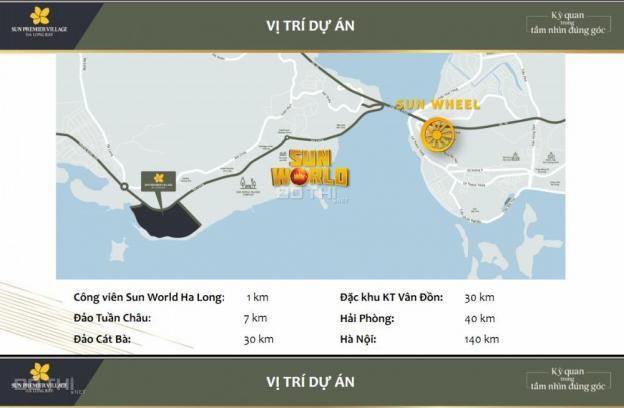 Sun Group ra mắt biệt thự và Shophouse Hạ Long, lợi nhuận 9%/năm trong 15 năm 7935315