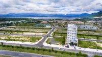 Bán đất tại dự án Golden Bay, Cam Ranh, Khánh Hòa, DT 126m2, giá từ 17 tr/m2, LH: 0902778184 8236266
