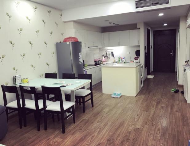 CHo thuê căn hộ 3PN full nội thất tại Times City Park Hill, giá 17tr/th, LH: 0936292862 8685723