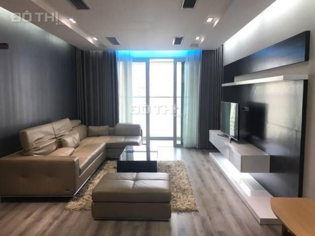 Cho thuê chung cư Eurowindow, tầng 20, 100m2, 2 PN, đủ nội thất, 14 triệu/tháng. LH: 0972217829 9035286