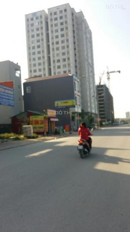 Chính chủ bán nhà 4 tầng mặt phố Kiến Hưng, đường trước nhà 18m5, kinh doanh gì cũng được 9263527