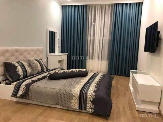 Cho thuê CC FLC Complex Phạm Hùng, 2PN, đủ nội thất, tầng 21, 12 triệu/th. LHTT: 0903448179 9357861
