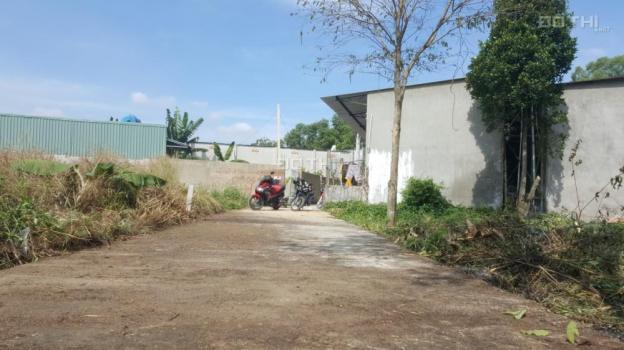 Cần bán đất tại phường Phú Lợi, Thủ Dầu Một, Bình Dương 9456003