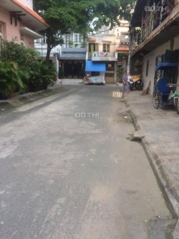 Nhà hẻm 8m Thoại Ngọc Hầu, dt 10x15m, cấp 4 10604887