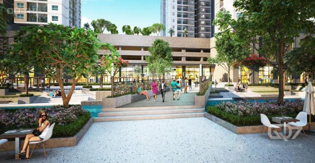 Hưng Thịnh mở bán căn hộ smarthome, liền kề Phú Mỹ Hưng, giá 1.4 tỷ/căn, góp 3 - 15 năm 11017010