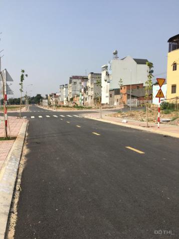 Lô đất đẹp ngay đường Ngô Chí Quốc, duy nhất hoàn công ngay, giá cực rẻ 11043383
