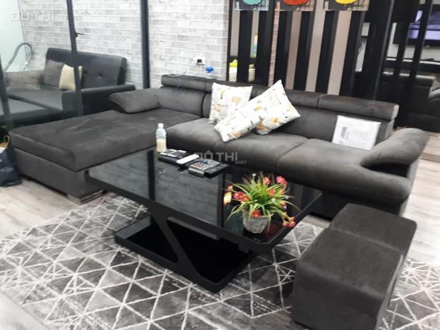 Cho thuê căn hộ chung cư Eurowindow, 27 Trần Duy Hưng, 98m2, 2PN, đủ nội thất, 14 tr/th, 0903448179 11178314