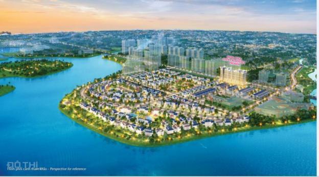 CĐT Phú Mỹ Hưng bán 3 căn tầng VIP dự án Riverside Residence đã đầy đủ nội thất, view sông mát mẻ 20180711160023-a105_wm