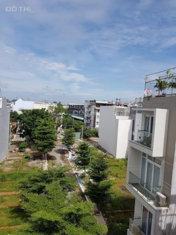 Nhà mới 100% 156/18 Nguyễn Hữu Dật, 4x15m, 2 lầu, sân thượng, hẻm 7m, nội thất cao cấp, sạch sẽ 11284083