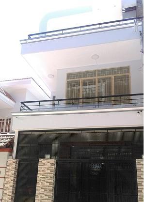 Cho thuê nhà nguyên căn hẻm 8m đường Cộng Hòa, P13, Tân Bình, 25 triệu/tháng. LH 0938269921 11339251