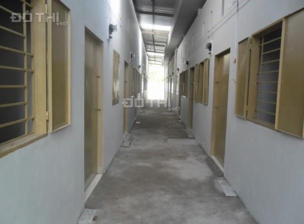 Chính chủ bán bán dãy trọ 12 phòng mặt tiền Đinh Đức Thiện, huyện Bình Chánh, sổ hồng riêng, 1.2 tỷ 11414756