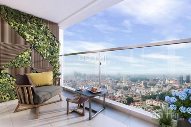 Căn hộ nhận giải thưởng kiến trúc danh giá nhất tại BCI Awards Châu Á, ra mắt căn hộ mẫu 11429909