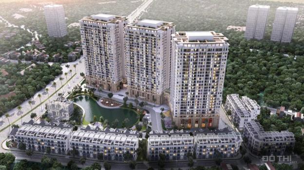Chỉ từ 590 triệu có ngay căn hộ hiện đại từ 2 đến 3PN tại chung cư Hateco Apollo Xuân Phương 11414755