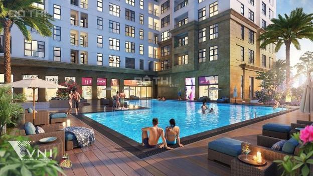 CƠ HỘI! Chỉ có Một căn hộ diện tích 93 m2, giá 1.9 tỷ ở ngay tại chung cư Hà Nội Homeland long biên 11569656