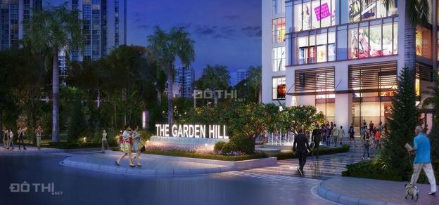 BQL cho thuê tòa nhà Garden Hill, Trần Bình, DT: 50m2~1000m2. 0938 613 888, giá: 170 nghìn/m2/th 11572710
