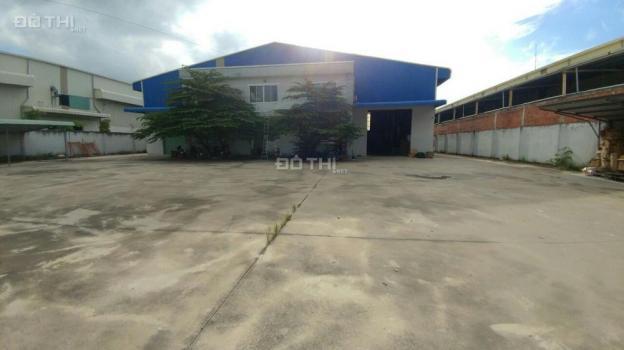 Bán nhà xưởng 2700m2 cụm công nghiệp Đức Hòa Đông, Đức Hòa, Long An, 0908113447 11299274
