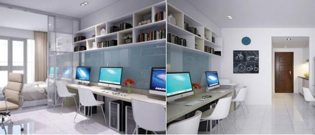 Bán căn hộ chung cư tại dự án La Astoria 3, Quận 2, Hồ Chí Minh giá 1,1 tỷ 11661008
