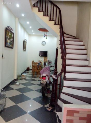 Bán nhà Võ Thị Sáu, Thanh Nhàn, DT 35m2 x 5 tầng để ở hoặc kinh doanh cực tốt, giá 3.2 tỷ 11682508