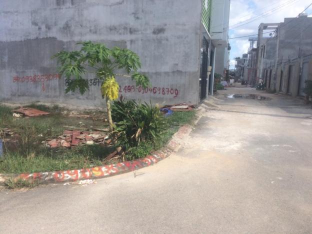 Chính chủ bán lô góc 50.2m2, giá 2,1 tỷ, dự án Nam Khang, Lã Xuân Oai Quận 9, LH: 0902499907 12116161