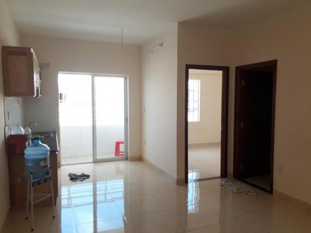 Chính chủ bán CC Tecco Green Nest Phan Văn Hớn Q12, DT 57m2, 2PN, giá 1,25 tỷ 11914331
