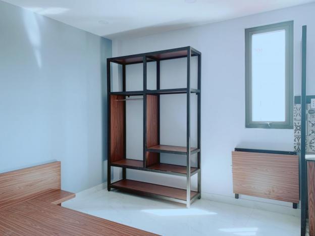 Cho thuê căn hộ mini full nội thất siêu đẹp, giá chỉ 5 tr/tháng, LH: 0933663355 sớm đặt chỗ trước 11913504
