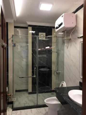 Bán nhà PL Lê Đức Thọ, Nam Từ Liêm, DT 52m2 * 6 tầng thang máy, KD tốt, giá 8 tỷ 11930766