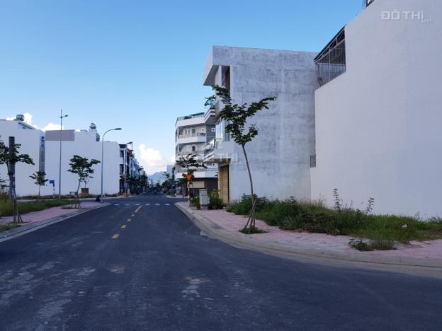 Chính chủ cần bán đất 80m2, hướng Đông Bắc, khu đô thị Lê Hồng Phong 2, Nha Trang, giá rẻ 11936971