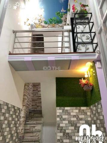 Bán nhà nhỏ 1 lửng, 2 lầu hẻm 793 Trần Xuân Soạn, Quận 7 11938372