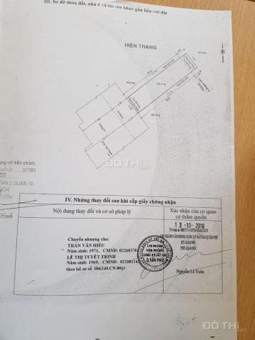 Bán lô đất MTNB 14m S1, Tây Thạnh, Tân Phú, diện tích: 4x17m, SHCC, ODT 100% xin phép xây dựng ngay 11944492
