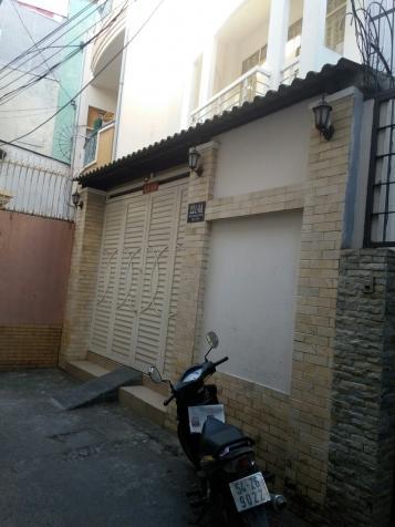 Cho thuê căn hộ dịch vụ khu dân trí cao giá rẻ full nội thất, Phường Tân Định, Q1. LH: 0918837738 11949657