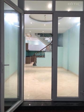 Bán nhà mới xây phố Lương Khánh Thiện, phân lô, dân trí cao, 56m2 x 4T, 4.4 tỷ 11949854