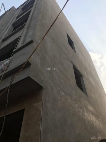 Cần bán gấp nhà 4 tầng nằm gần khu đô thị Yên Nghĩa, Hà Đông. Dọn về ở ngay 11909612