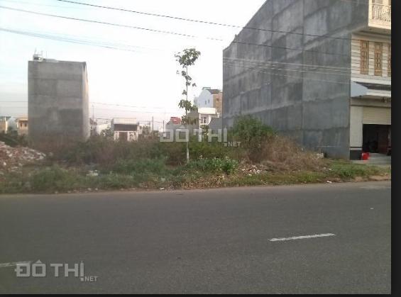 Bán gấp đất thổ cư, liền kề bệnh viện Xuyên Á, MT đường Liêu Bình Hương, DT 5x20m, giá 550tr 11951779