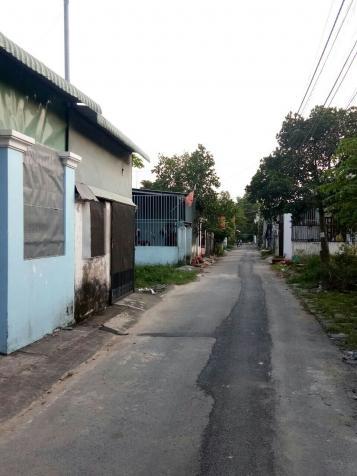 Bán đất 80m2, hướng Tây, đường Nguyễn Thái Học, KP 4, Trảng Dài 12000464