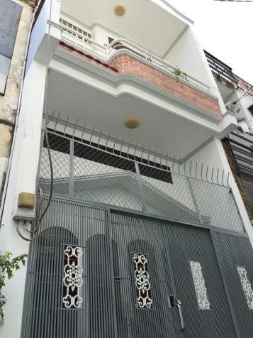 Bán căn nhà chính chủ đúc 1 lầu đường Nguyễn Quý Anh, Quận Tân Phú 12071625