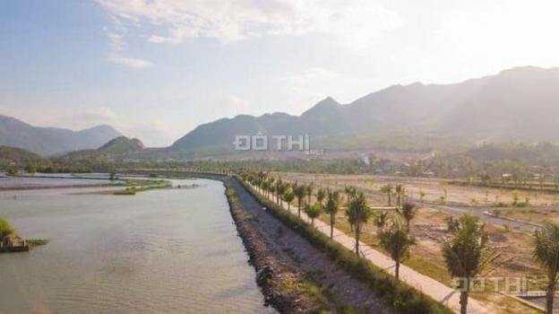 Đất nền Nha Trang River Park view sông trực diện, 0985997533 11096785