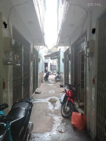 Bán nhà 2 lầu hẻm 861 Trần Xuân Soạn, Phường Tân Hưng, Quận 7. Giá: 1.55 tỷ 11994565