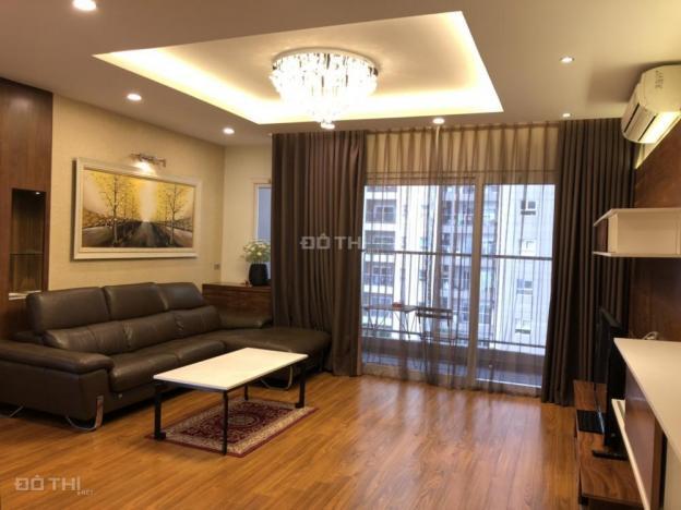 Xem nhà 24/7. Cho thuê căn hộ N05, diện tích 160m2, giá rẻ 12tr/tháng, LH 0989789233 12004345