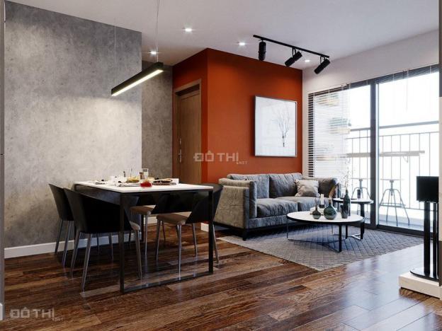 Cho thuê chung cư Vinhomes Metropolis 29 Liễu Giai, 57m2, 1PN, đủ nội thất, nhà thuê thiết kế đẹp 12011091