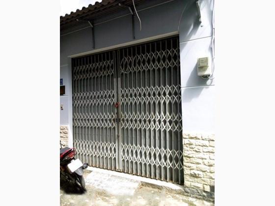 Bán nhà hẻm 2m Trường Chinh, P. Tây Thạnh, Q. Tân Phú, 4x10m, 2.7 tỷ 12114891