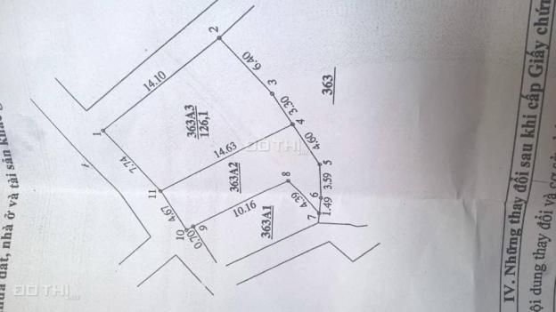 Chính chủ cần tiền bán rẻ nhà cấp 4 Phú Lương chỉ 620 triệu có TL, 0988796742 12035451