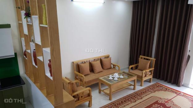 Cho thuê nhà riêng 4 phòng ngủ, full nội thất ngõ 193 Văn Cao, Hải Phòng. LH 0965 563 818 12036219