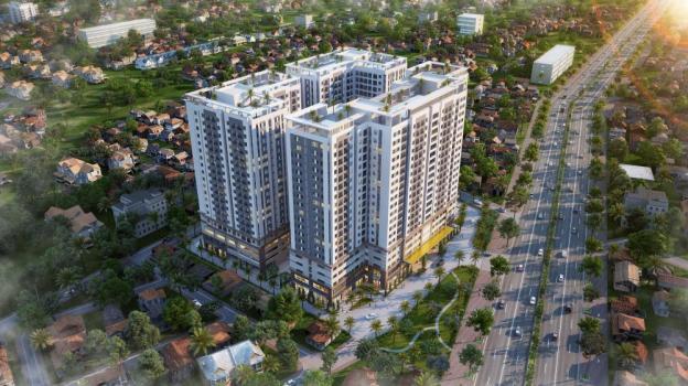 TĐ Hưng Thịnh căn hộ Lavita Charm, ngã tư Bình Thái từ 1,5 tỷ, tt 29%, Ms. Thúy: 0938946800 12412726