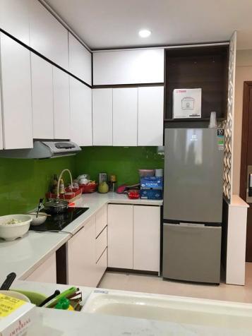 Cần bán căn hộ Âu Cơ Tower, Q. Tân Phú, DT 75m2, 2PN 12108129