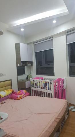 Bán căn hộ 75m2, 2 phòng ngủ tại tòa A CT36 Định Công. Đầy đủ nội thất, giá 1 tỷ 680 triệu bao tên 12110370